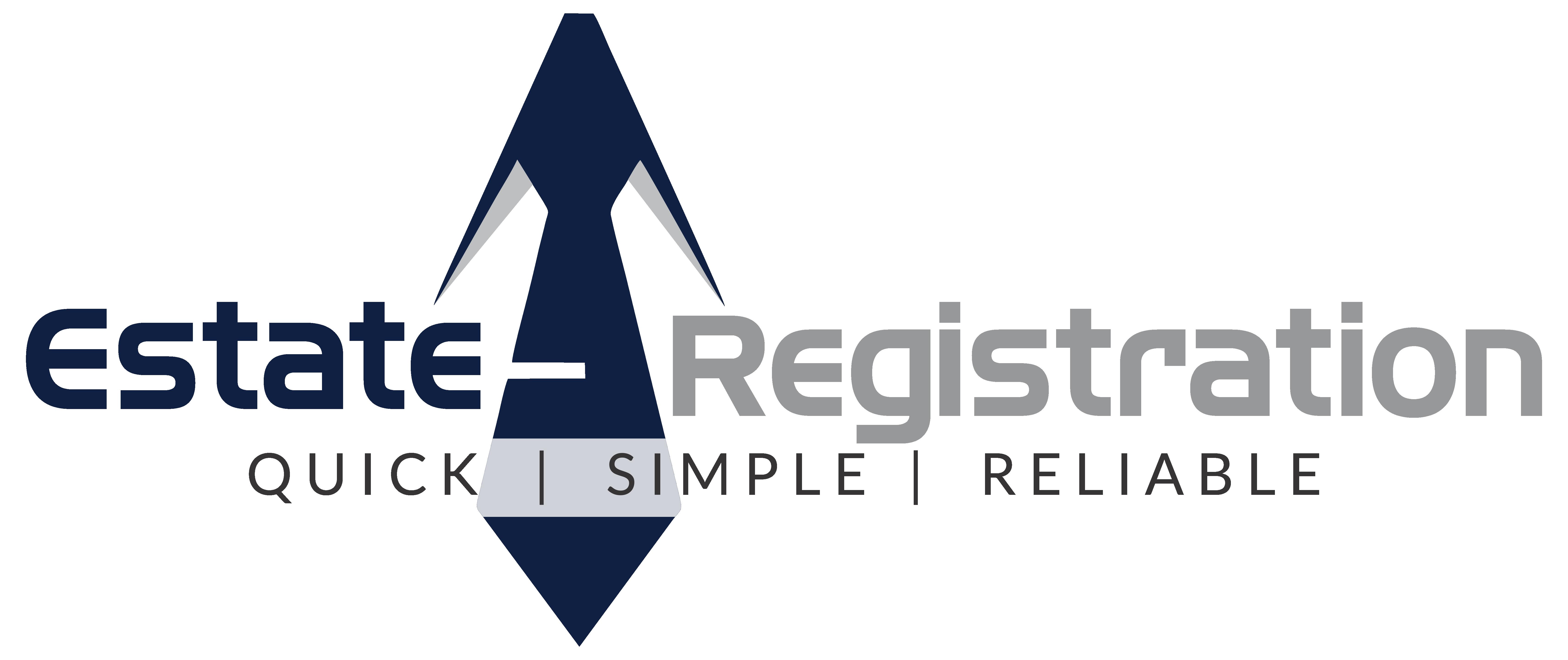 Estate Registration